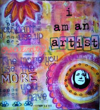Artist_Vicki Cook