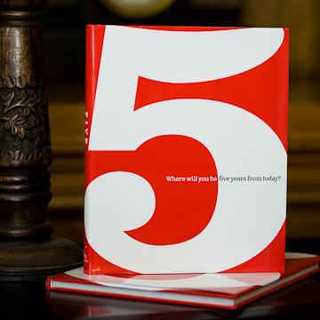 BVGC5yearsbook
