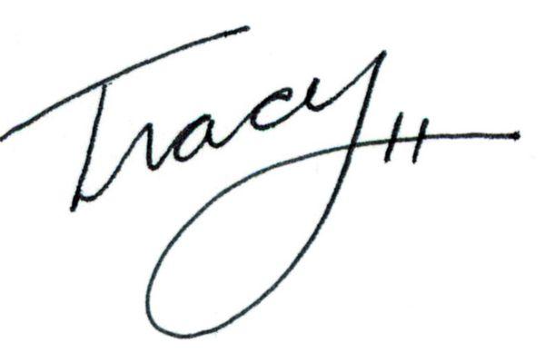 tracy weinzapfel studios  change   embracing it